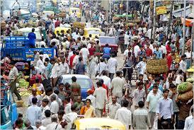 short essay on increasing population in