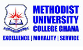 Image result for Methodist University College Ghana, Dansoman, Accra CUT-OFF POINTS AT MUCG