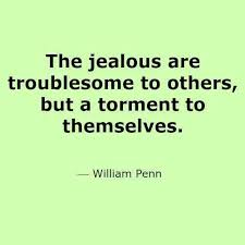 40 Jealously Quotes That'll Help You Deal With Jealous People Deni Best Best Quotes Jealousy Friendship