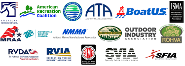 the outdoor recreation industry roundtable is a coalition of america s leading outdoor recreation trade associations orir representatives joined forces