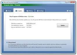 Windows xp windows vista windows 2000 windows 7. Microsoft Security Essentials 4 8 204 0 32 Bit For Windows Download
