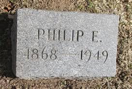 Philip E Amen (1868-1949) - Find A Grave Memorial