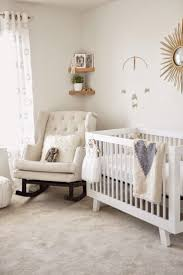 Best 25+ Beige nursery ideas on Pinterest | Baby ideas for nursery ...