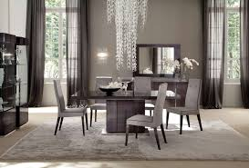 modern formal dining room sets. Contemporary Formal Dining Room Sets Rectangular Glass Top Table Home Decor Ideas Added White Upholstered Chairs High Back Green Chair Natural Modern S