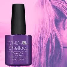 purple gel nail polish canada nails