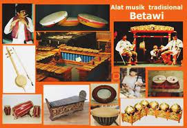 Alat musik tanjidor merupakan jenis alat musik tradisional betawi yang masuk dalam kesenian betawi sejenis orkes lain halnya yang dari gambang kromong, kesenian tanjidor sudah ada sejar abad ke 19 yang dulunya di usulkan oleh major jantje pada daerah citereup. Alat Musik Tradisional Betawi Provinsi Dki Jakarta Dtechnoindo