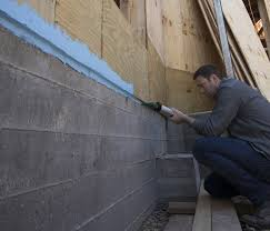 air sealing during framing is increasingly a fact of life on residential jobsites from