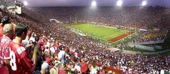 La Rams Seating Chart Los Angeles Memorial Coliseum Seating Chart Seatgeek