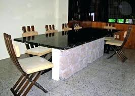 full size of unique dining table base ideas round designs diy glass favorable granite top nice