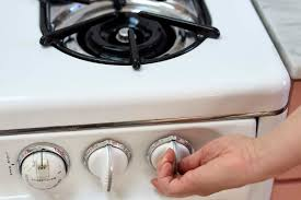 Oven On Light Won T Turn Off How To Light A Stovetop And Oven Pilot Light Kitchn