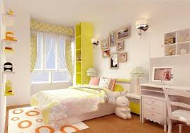 Small Bedroom Design For Girl  Interior DesignRoom Design For Girl