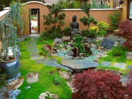 How To Make A Japanese Garden Home Design