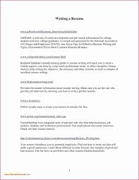 Cover Letter Sample Computer Science Sample Computer Science Resume New Cover Letter Template