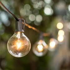 inexpensive outdoor string lights target threshold globe patio solar