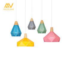 <b>Modern Pendant Ceiling Lamps</b> LED pendant Light Nordic hanging ...