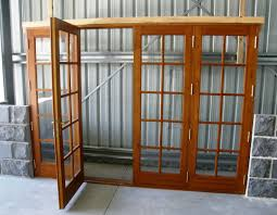 colonial bifold french doors