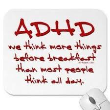 Adhd Quotes on Pinterest | Real Talk Quotes, Recovery Humor and ...