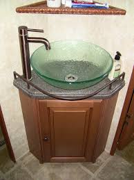 bathroom sink decor. Makeover Your Rv Bathroom Sink Ideas Decor