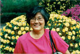 Contributions to the tribute of Violet Marie Shim