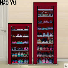 shoe cabinet furniture. Shoe Cabinet Shoes Rack Prevent Dust And Moisture Storage Large Capacity Home Furniture DIY Simple 7