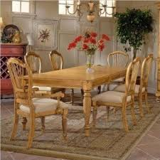 antique pine dining room chairs. wilshire 7 piece rectangle dining with 4 side chairs/2 arm chairs- antique pine room chairs foter
