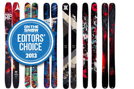 Volkl Gotama Size Chart 2013 Editors Choice The Best Mens Powder Skis
