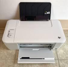 hp deskjet 1510 all in one inkjet printer 25 beaverton or computer equipment in beaverton or offerup