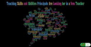 What Are Skills And Abilities Teaching Skills And Abilities Principals Are Looking For In A Teacher