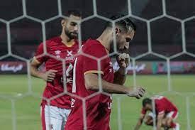 نتيجة مباراة الأهلي والإنتاج الحربي في الدوري المصري - بالجول
