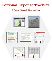 how to keep track of your spending download excel personal expense tracker 7 templates for tracking