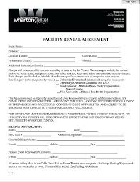 Equipment Lease Agreement Template Free Download Equipment Rental ...