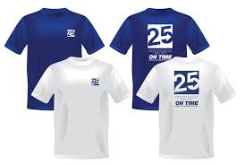 Company Anniversary T Shirt Design Ideas Awesome Anniversary Ideas For A Business Wedding