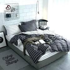 black white grey bedding grey bedspread queen black and grey bedspread bedding sets black stripe designer
