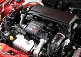 Ford 1.4 TDCi Tuning Options - Team-BHP