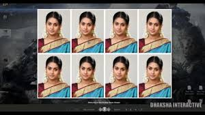 how to create pport size photos in photo cs6 making of pport size photos you