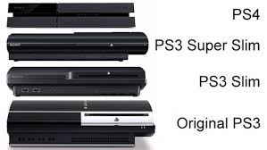 Ps3 Versions Chart Sony Ps4 Vs Ps3 Trusted Reviews
