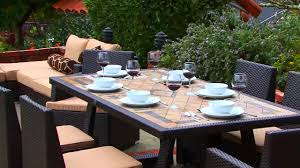 Luxury Sirio Patio Furniture  Interior Design And Home Niko Outdoor Furniture