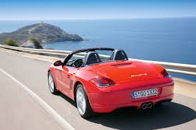 Porsche Boxster 2.9 2010 | Auto images and Specification