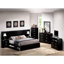 black bedroom furniture. Brilliant Furniture Office Pretty Modern Black Bedroom Set 19 Furniture Imagestc Space Saving  Ripping Modern Black Bedroom Set To