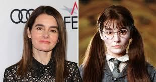 Biggest Harry Potter fans are 'twenty-something women', says Moaning  Myrtle's Shirley Henderson - Flipboard