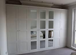 Closet Designs extraordinary mirrored closet Mirrored Interior Door