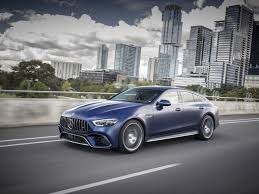 $4,538,900 mxn exención de responsabilidad* msrp. 2019 Mercedes Amg Gt 63 4 Door Coupe Priced Kelley Blue Book