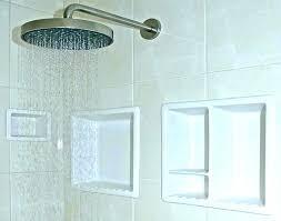 glass corner shower shelf corner shelf shower ceramic shower corner shelf shower tiling installing floating corner