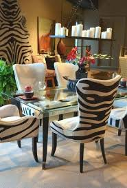 denmark zebra chair set these chairs are the truth not really aunt mode but definitely lindsey s style
