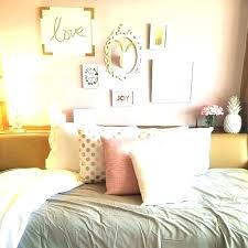 Rose Gold And White Bedroom Rose Gold And Gray Bedroom Decor ...