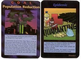 Resultado de imagem para as cartas illuminati virus