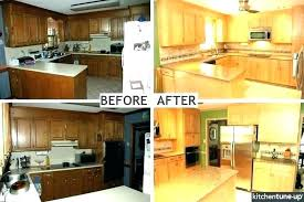 How Much To Remodel A Kitchen Expatadventure Org