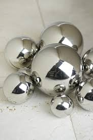 Decorative Metal Balls Abbott Steel Decorative Balls 38