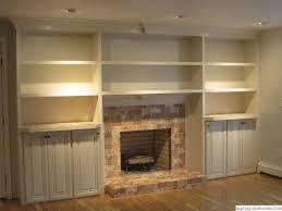 built in bookshelves plans around fireplace » woodworktips ...