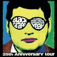 Buy <b>Black Grape</b> - <b>It's</b> Great When You're Straight...Yeah 25th ...